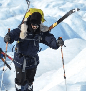 How to achieve the impossible – Crossing every country in the world on foot and raising 1 million dollars